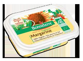margarine, remplace, beurre, sans lait, recette, cuisine