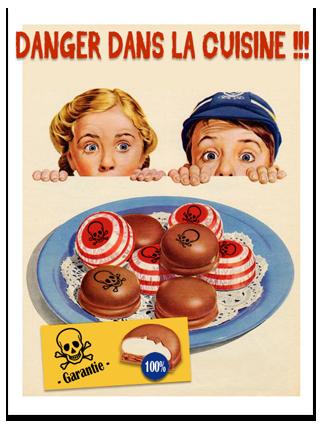 danger cuisine, intolerance, allergie, gluten, lait, oeuf, riz, noisette, amande, maladie de crohn, rch, rectolocolite, sante, danger, attention, nocif