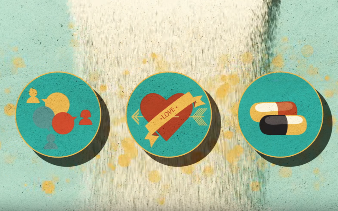 Comment le sucre affecte notre cerveau