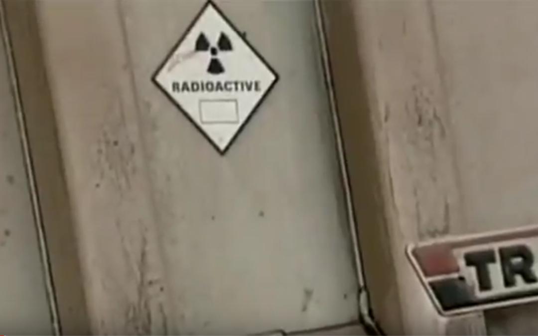 Uranium, le scandale de la France contaminée